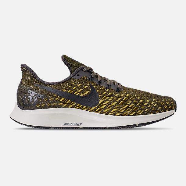 Right view of Men s Nike Air Zoom Pegasus 35 Running Shoes 862a73a96f8