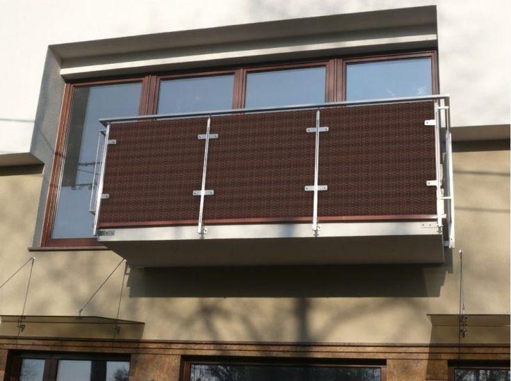 ber ideen zu balkonverkleidung auf pinterest sitzbank balkonbespannung und vordach. Black Bedroom Furniture Sets. Home Design Ideas