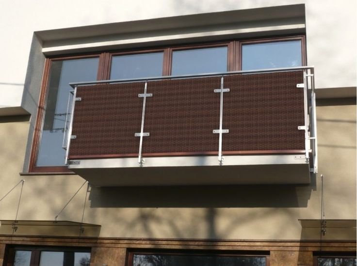 ber ideen zu balkonverkleidung auf pinterest. Black Bedroom Furniture Sets. Home Design Ideas