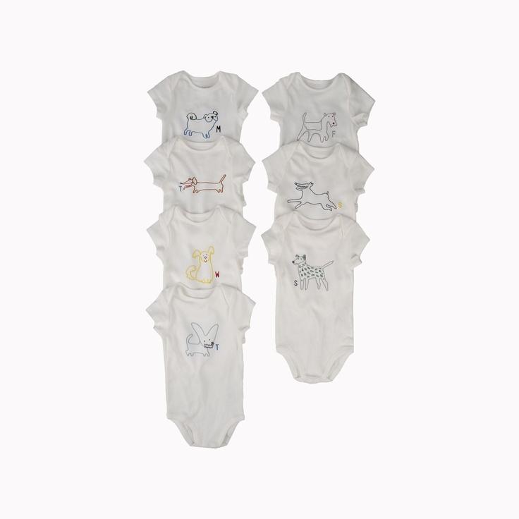 Stella McCartney onesie set