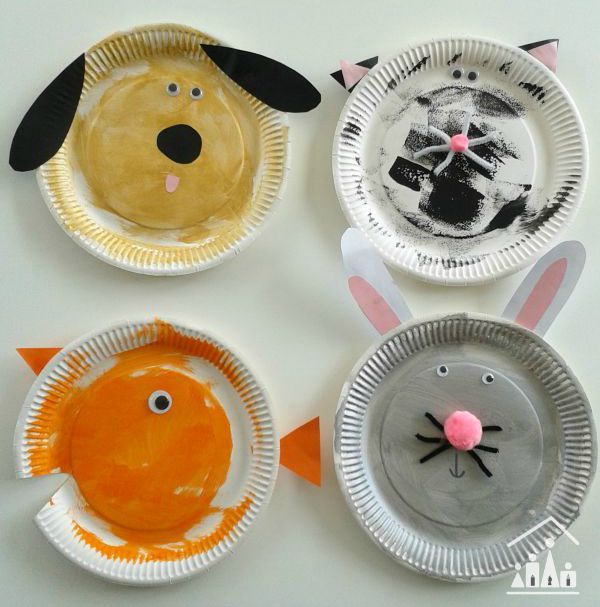 124 best images about theme pet crafts on pinterest for What craft should i do