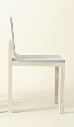 Slope Chair   HAY Http://decdesignecasa.blogspot.it
