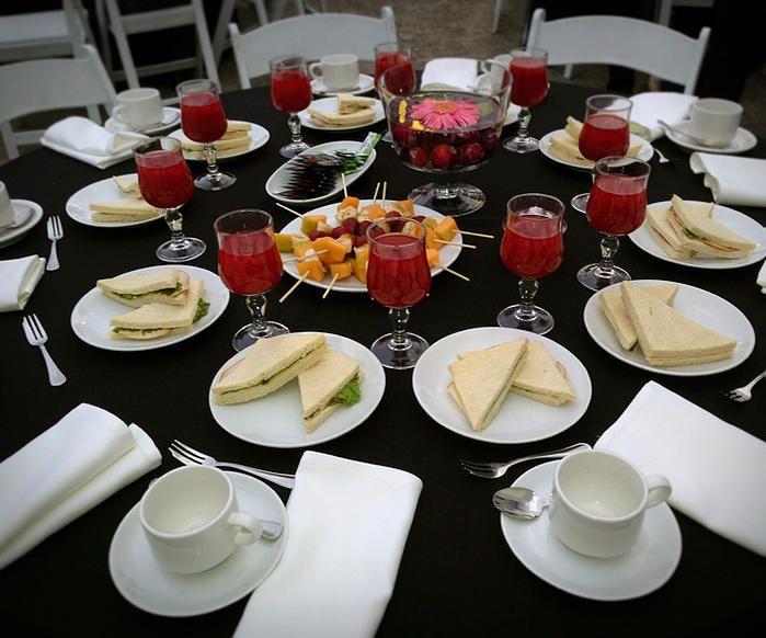 Banquería y catering