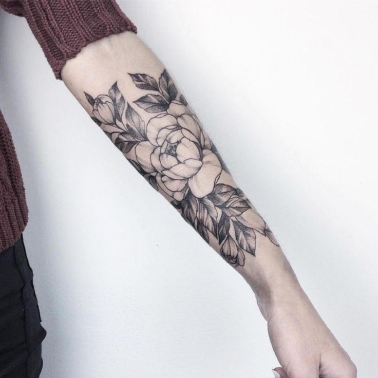 """951 Likes, 1 Comments - THE TATTOOED UKRAINE (@the_tattooed_ukraine) on Instagram: """"Tattoo artist: Yarina Chaplinskaya, Kiev @z_irko ___ #the_tattooed_ukraine #tattooed #tattoos…"""""""