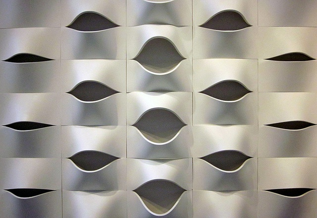2011 Emerging Voices Citation Winner Tristan Al-Haddad's Corian® project. #corian