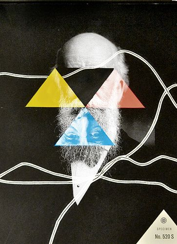 50 Awesome Examples of Triangles in Design | Abduzeedo Design Inspiration