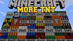 minecraft tnt - YouTube