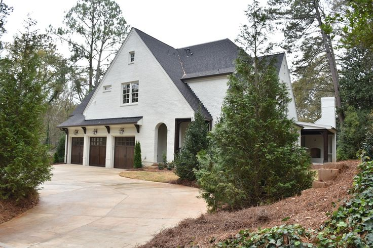 For sale: $1,575,000. 1287 Battlview Dr NW Atlanta Georgia 30327 is ready for the Holidays. Move right into this new classic. Built by Crestar Homes. Convenient Morris Brandon School District Location close to private schools with easy access to I-75, midtown and downtown. All brick home with side entry three car garage, loggia with 12 foot accordion doors and outdoor masonry fireplace and walk-out backyard. Five bedrooms, five bathrooms and unfinished basement for future expansion.Careful…