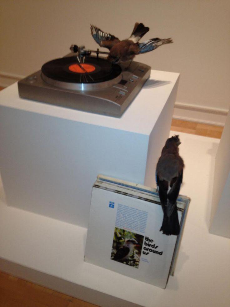 How to Make Vinyl Record Art