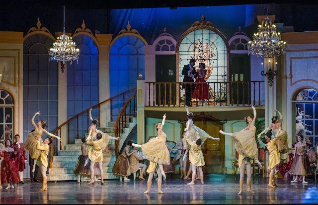 El Ballet Nacional Danza presenta LA TRAVIATA en el Teatro Coliseo   EL BALLET NACIONAL DANZA presenta LA TRAVIATA del 27 de octubre al 2 de noviembre  LA TRAVIATA La Opera se hace Ballet Ballet completo en 2 ActosIngreso gratuito sujeto a capacidad de la salaTEATRO COLISEO Marcelo T. de Alvear 1125 CABA  Vuelve al Teatro Coliseo el Ballet Nacional dirigido por Iñaki Urlezaga (ahora dependiente del Ministerio de Cultura de la Nación) presentando una obra completa en 2 actos. Se trata de La…