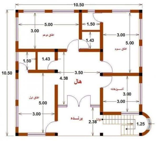 Standard House Plan Collection Engineering Discoveries House Construction Plan House Plans Unique House Plans