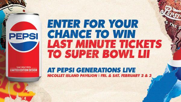 Win last chance tickets to the Super Bowl! | iHeartRadio  ||  Win last chance tickets to the Super Bowl! | iHeartRadio https://www.iheart.com/content/2018-01-27-win-last-chance-tickets-to-the-super-bowl/#.Wm0immvYoJI.twitter?utm_campaign=crowdfire&utm_content=crowdfire&utm_medium=social&utm_source=pinterest