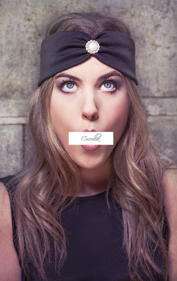 17 mejores ideas sobre turbantes de moda en pinterest - Turbantes para novias ...