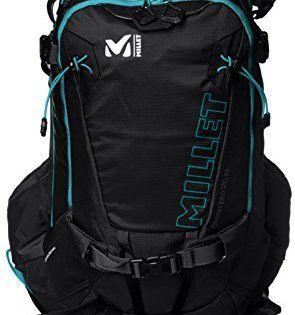 FYI: Millet Steep Pro 20L Sac à Dos de Freeride Femme: Sac à dos pour le Ski Freeride moderne et engagé Ergonomie enveloppante optimale,…