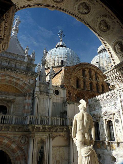 Doges Palace ~ Venice
