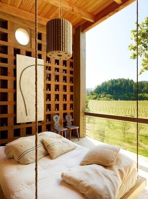 120 Best Swing Beds Images On Pinterest
