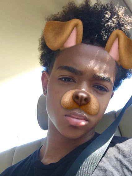Noah Riley @Nynybae22