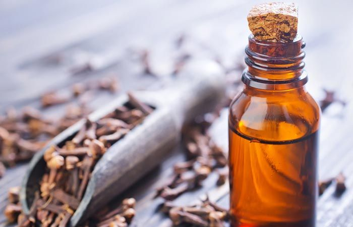Cloves For Toothache - What Research Says About Clove Oil