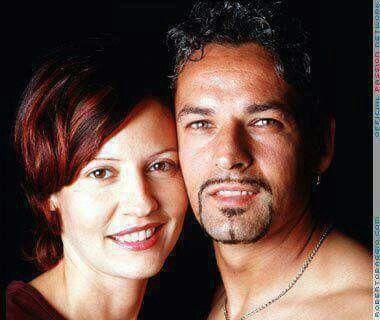 Ray Charles Wife Roberto Baggio & A...