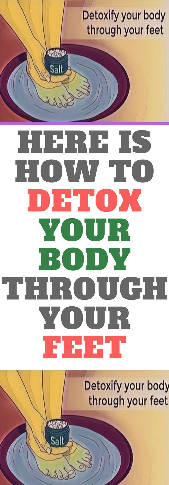 Best 25 foot detox ideas on pinterest foot detox soak easy foot detox treatments include foot detox pads and detox foot spas which can be either nvjuhfo Images