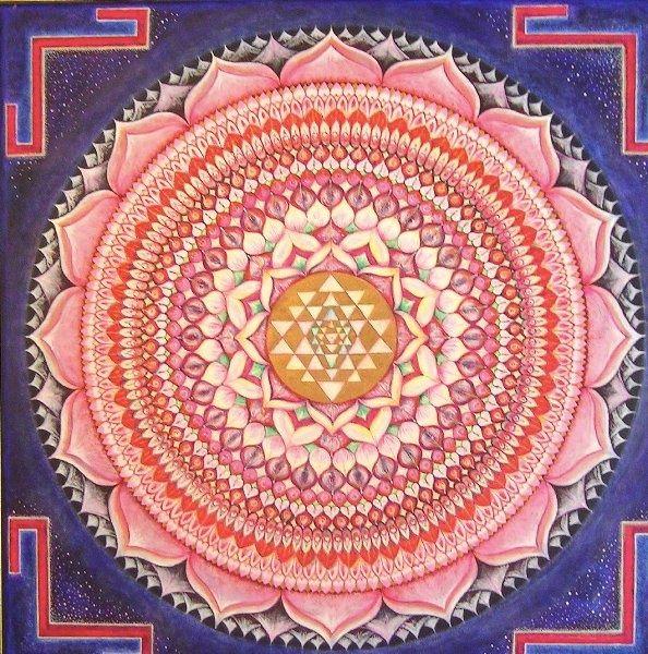 Cada uno de los siete chakras es gobernado por leyes espirituales, son principios de la conciencia que podemos utilizar para cultivar una mayor armonía, felici