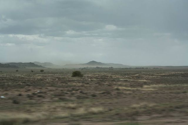 Nina K. FOTOGRAFIA: W drodze - RPA grudzień 2016 /  On way - South Afr...
