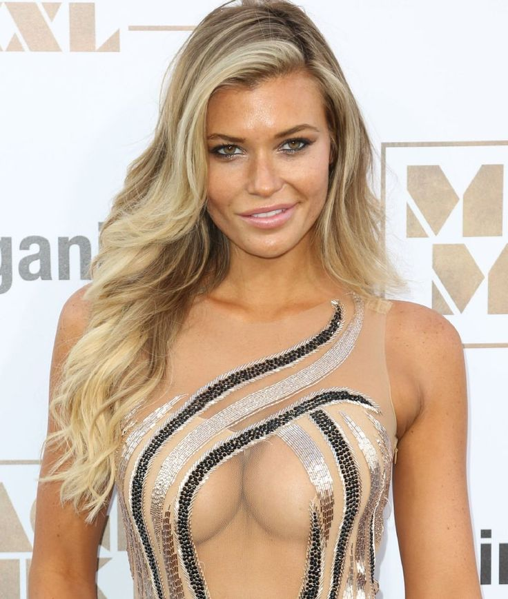 """Samantha Hoopes - """"Magic Mike XXL"""" Premiere in Hollywood : Global Celebrtities (F) FunFunky.com"""