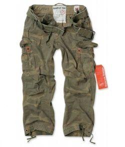 Pantaloni Vintage Premium