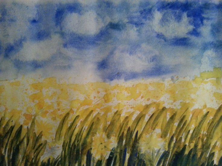 Springtime by Christine!