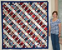 Wise County Quilt Guild Bridgeport, Texas Meetings Church of Christ 1406 Cates St. Bridgeport, Texas 3rd Saturday of each month 9:30am Social 10:00am Meeting Hope to see you there!