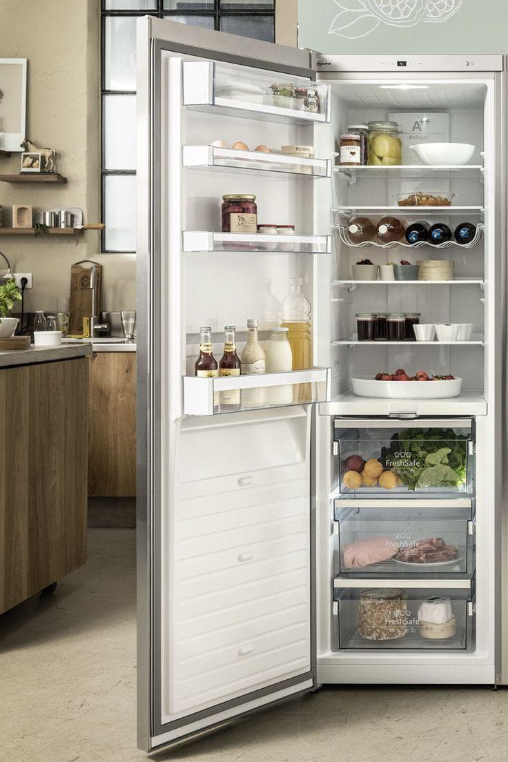 14 besten Kühlschränke und Gefrierschränke Ideen Bilder auf Pinterest