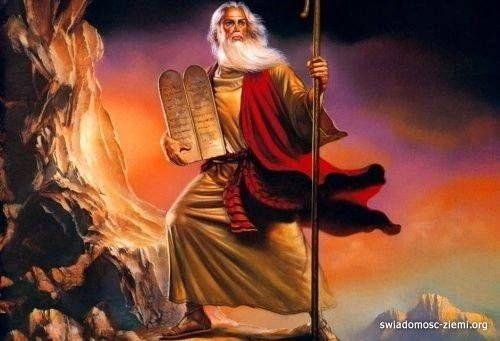 10 Przykazań - przekaz i wizja słowa Bożego