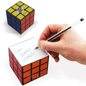 This is a pretty cool notepad. Entrepreneur Gifts: Best Business Gift Ideas