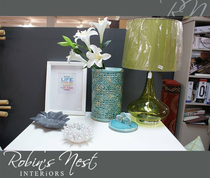 At #RobinsNest we design creative solutions for your decorating dilemmas.  #InteriorDesign #lifestyle