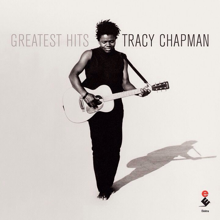 Tracy Chapman to release Greatest Hits album on November 20th 2015