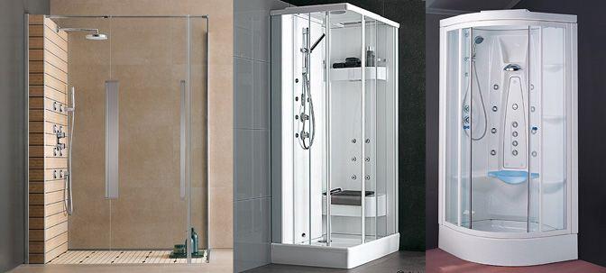 Oltre 25 fantastiche idee su cabine doccia su pinterest - Migliori box doccia ...