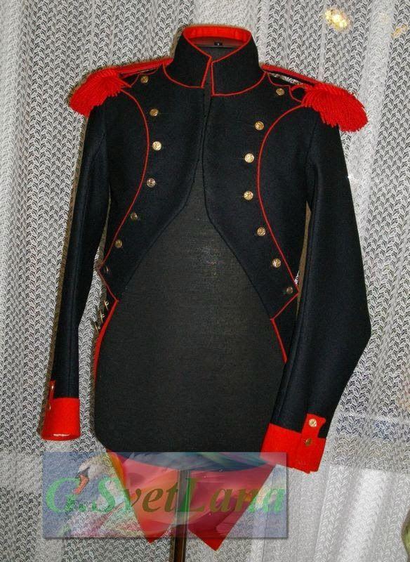 Лебединая песня реконструктора: Французская Гвардейская артиллерия Наполеона…