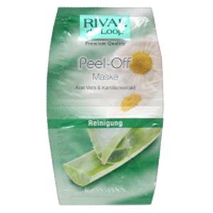 Rival de Loop Peel-Off Maske Aloe Vera & Kamilla