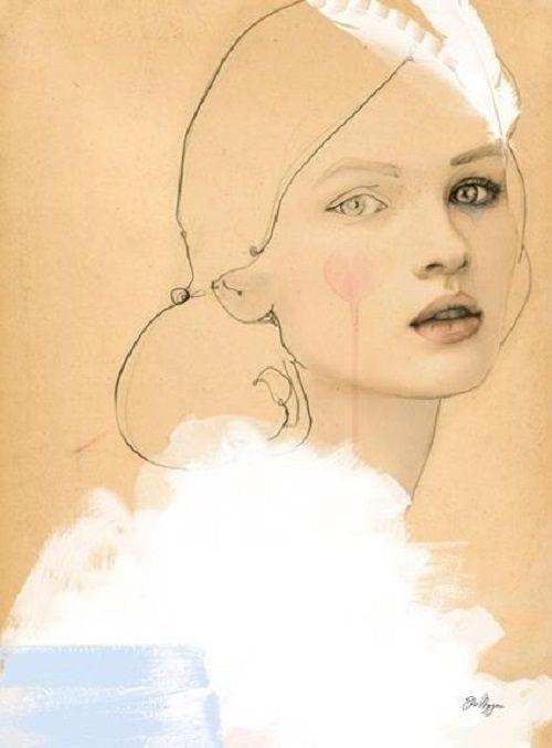 Grace by Elisa Mazzone.