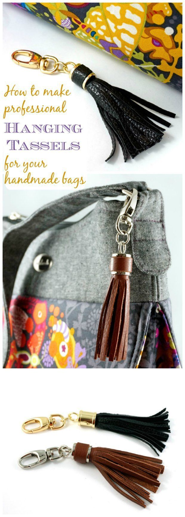 581 best Purse and handbag patterns to sew images on Pinterest | Sew ...