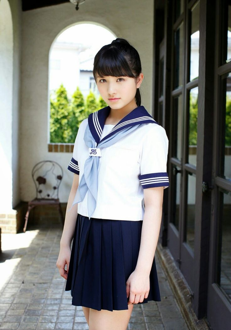 Kogal - Japanese Korean School Uniform - Seifuku