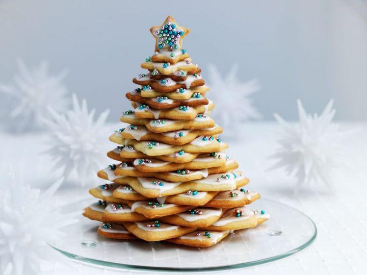 10 alberi di Natale tutti da mangiare