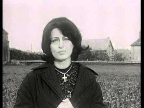 Anna Magnani - Interview (1963) - YouTube