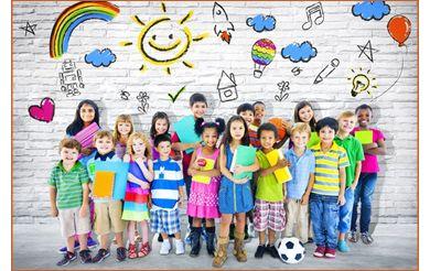 Childhood Education Has a Positive Impact on Child Development