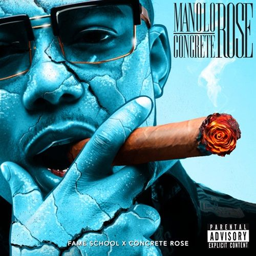 """Album Stream: Manolo Rose - Concrete Rose [Music]- http://getmybuzzup.com/wp-content/uploads/2015/07/Manolo-Rose-Concrete-Rose.jpg- http://getmybuzzup.com/manolo-rose-concrete-rose-3/- Having been behind hits such as Troy Ave's """"All About The Money"""" and his own """"Run Ricky Run"""", Manolo Rose has quickly become one of the hottest new acts in New York hip hop. """"Concrete Rose"""" is his debut project release, boasting features from Problem,.."""
