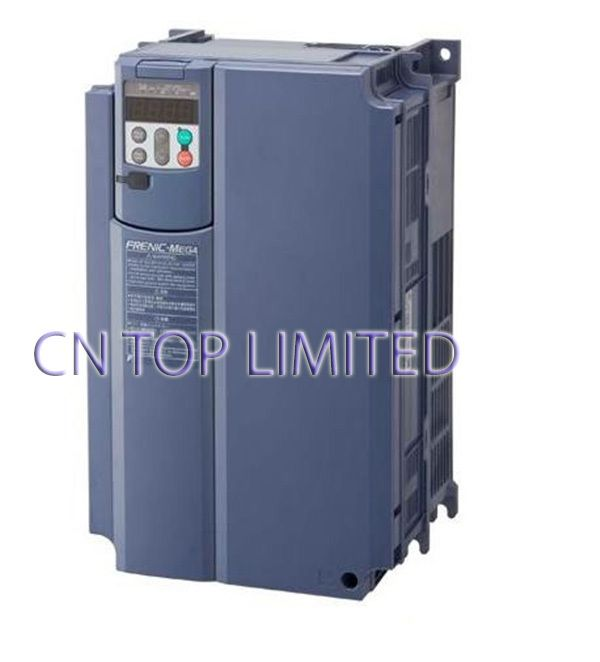 299.25$  Watch now - http://aliz2i.worldwells.pw/go.php?t=1891322769 - FRENIC-MEGA 400V Three-phase 1.5A 0.4KW FRN0.4G1S-4C  inverter VFD frequency AC drive 299.25$