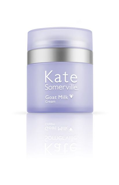 Caroline Hirons: Hall of Fame - Absolute Must Have: Kate Somerville Goat Milk Cream