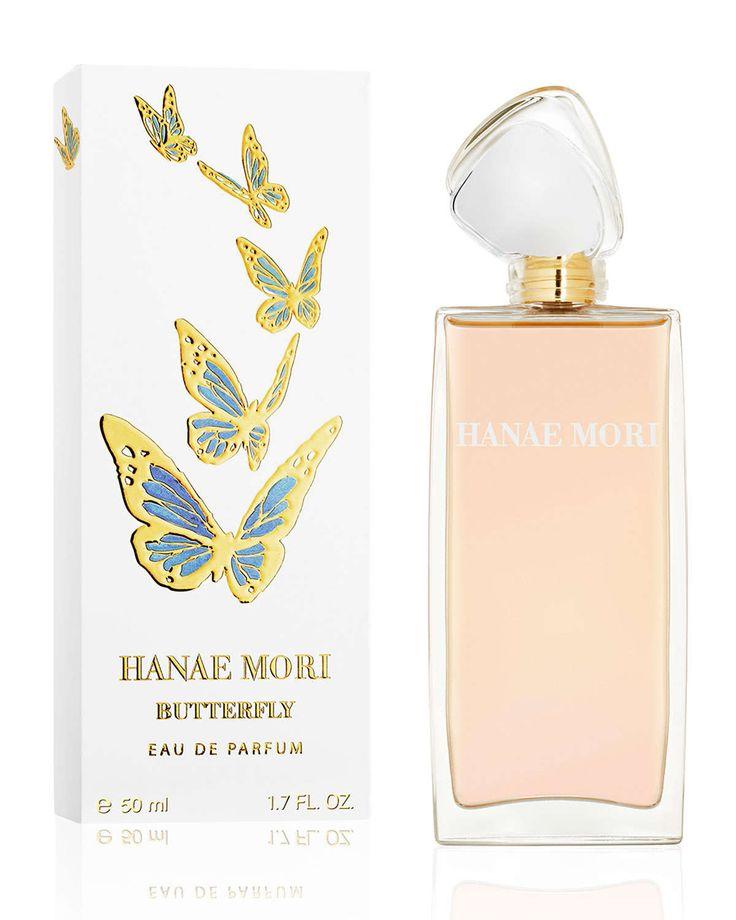Hanae Mori Eau de Parfum, 1.7fl.oz.