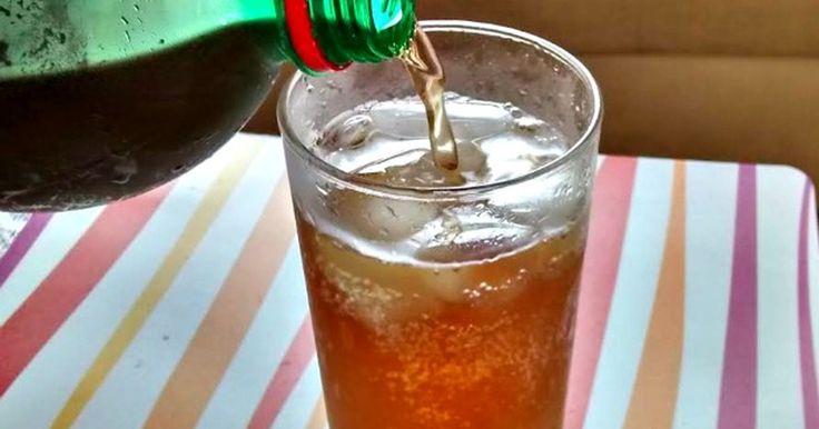 Estudo liga bebidas adoçadas a maior risco de insuficiência cardíaca