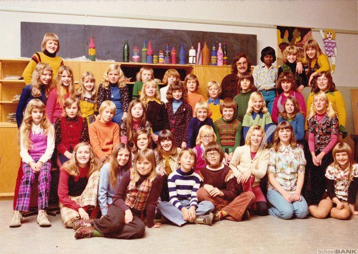 SchoolBANK.nl - Klassenfoto 's BAVO